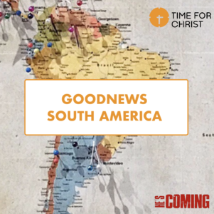 Good News Zuid-Amerika